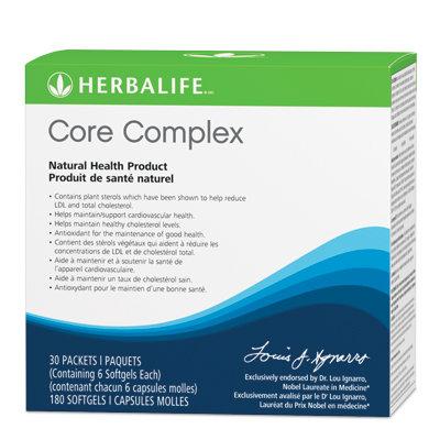 Core Complex avec CoQ10 Plus