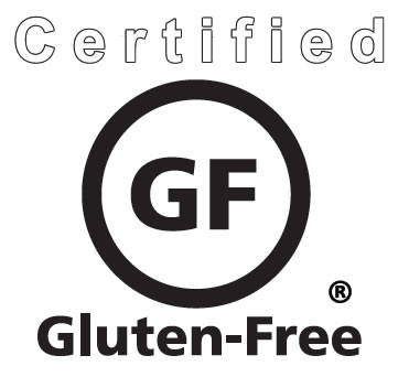 Certified Gluten-Free