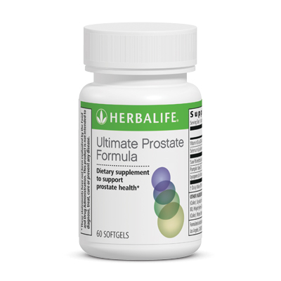 Ultimate Prostate Formula