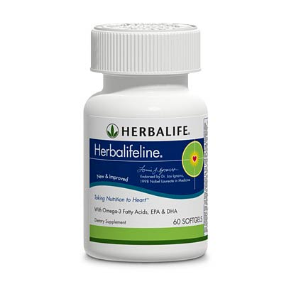 Herbalifeline&#174;