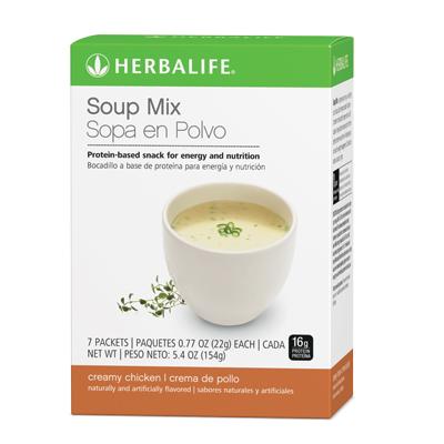 Soup Mix