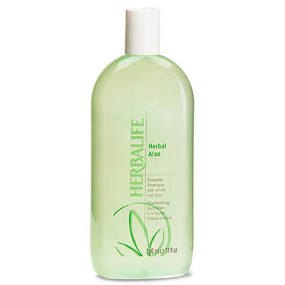Herbal Aloe Everyday Shampoo