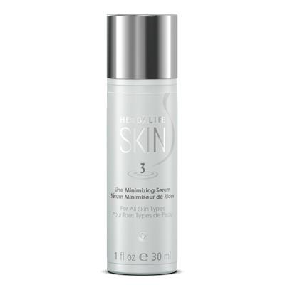 Herbalife SKIN Line Minimizing Serum