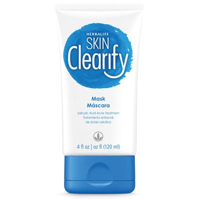 Herbalife SKIN® Clearify Mask