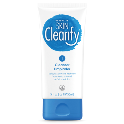 Herbalife SKIN® Clearify Cleanser