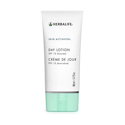 Skin Activator® Day Lotion SPF 15