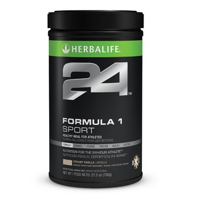 Herbalife24 Formula 1 Sport