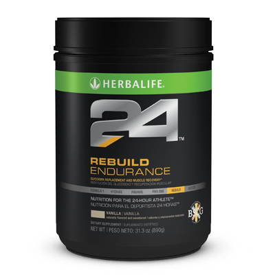 Herbalife24 Rebuild Endurance