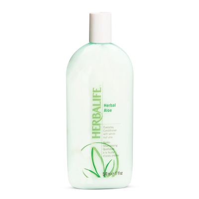 Herbal Aloe Everyday Conditioner