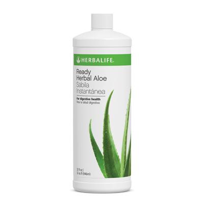 Ready Herbal Aloe