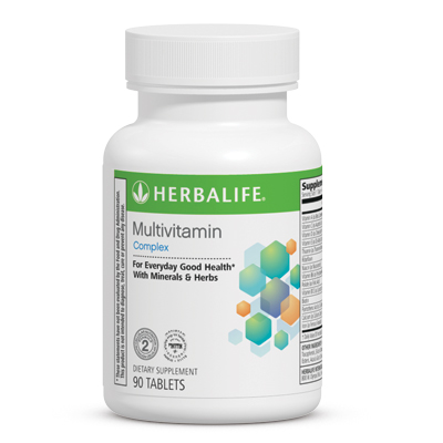 Formula 2 Multivitamin Complex