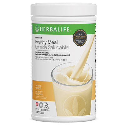 Formula 1 Healthy Meal Nutritional Shake Mix