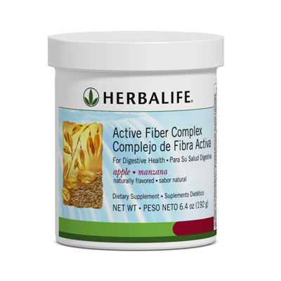 Active Fiber Complex