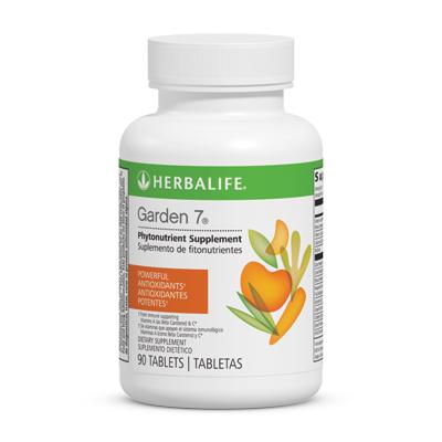 Garden 7® Phytonutrient Supplement