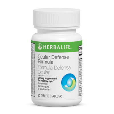 Ocular Defense Formula