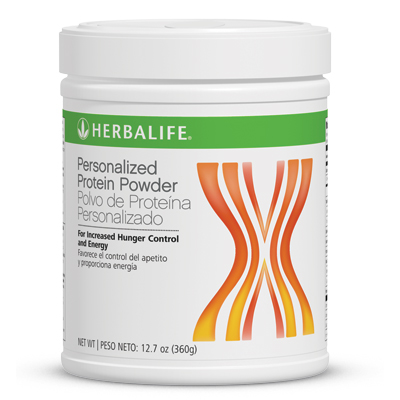 Personalized Protein Powder