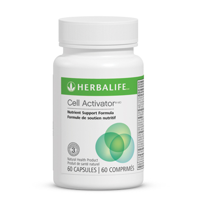 Formula 3 Cell Activator&#174;
