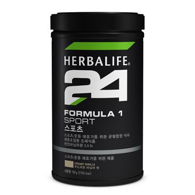 Herbalife24 포뮬라 1 스포츠
