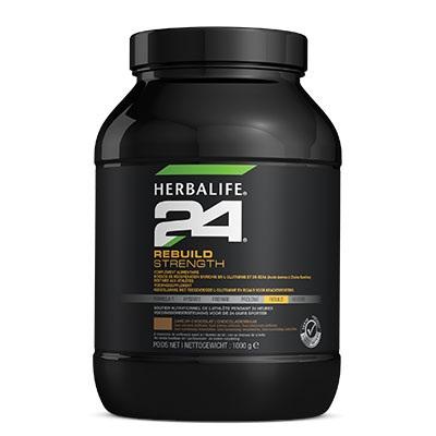 H24Rebuild strength