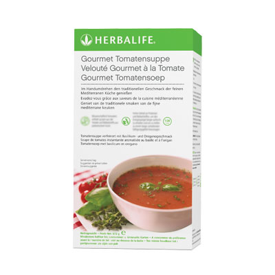 Gourmet Tomatensuppe