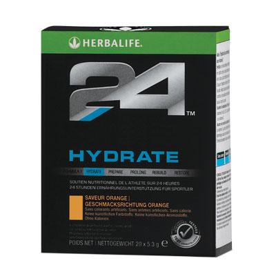 H24 Hydrate
