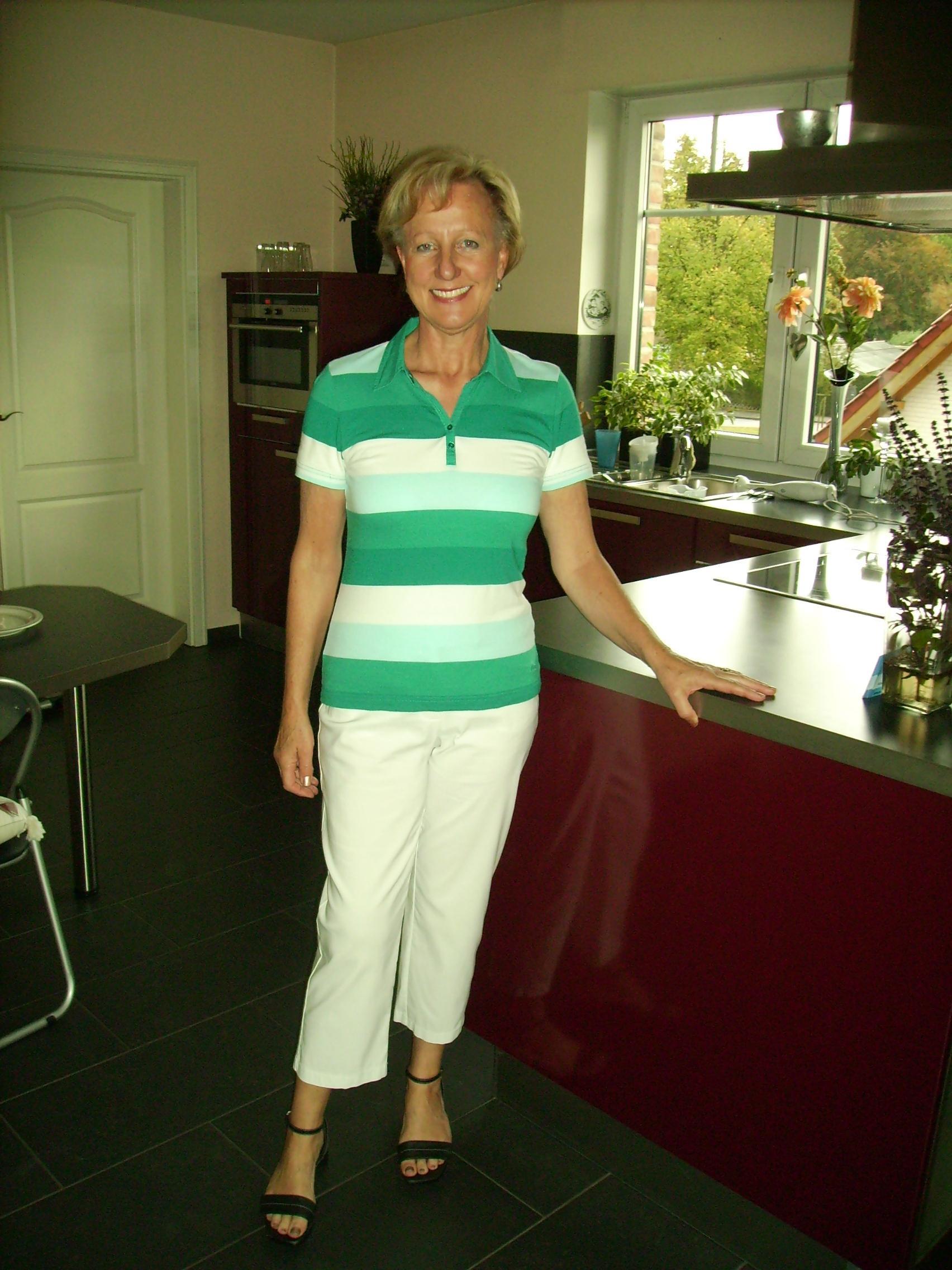 Brigitte Hüttner
