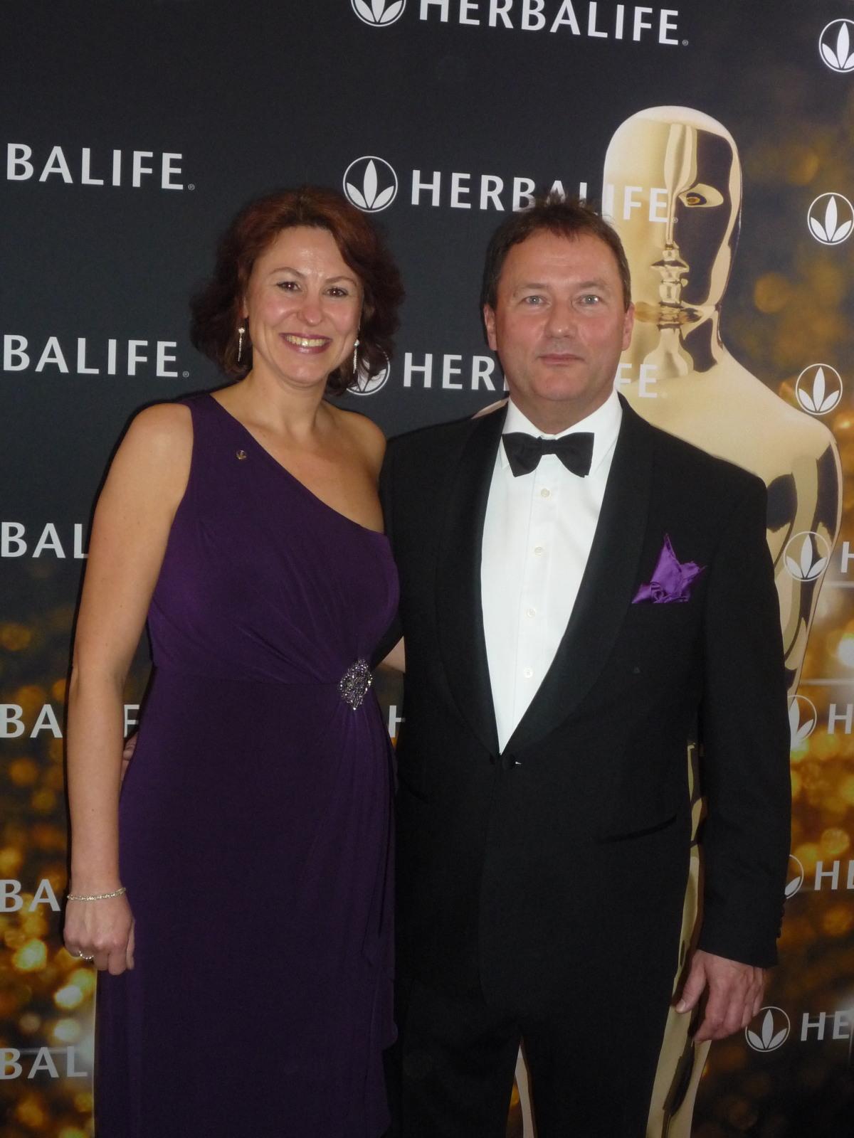 Business Sucess - Christiane und Hagen Paluschtzik