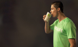 Herbalife Sponsored Person