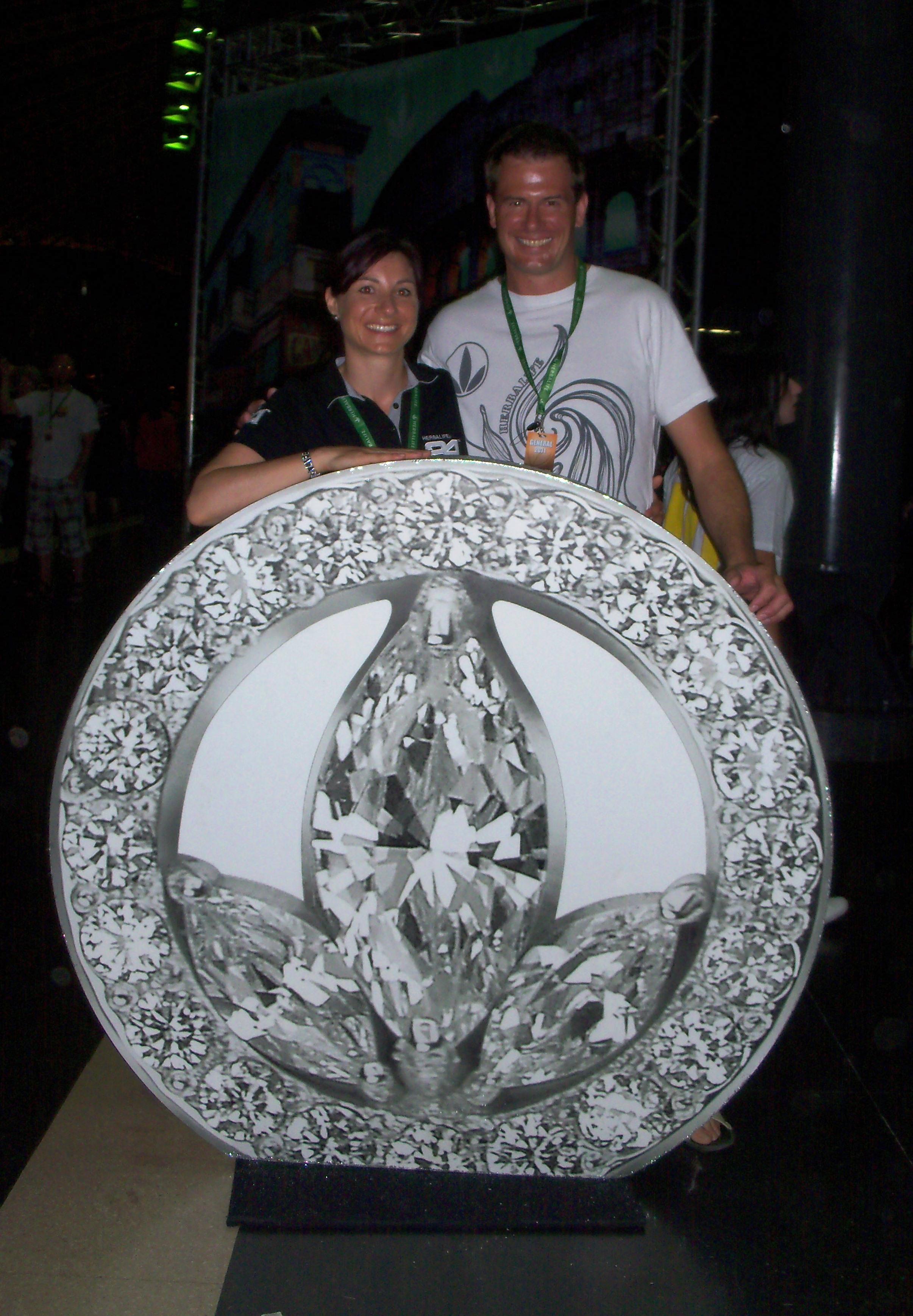 Michael Gröbner & Claudia Steinhauser