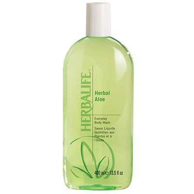 Herbal Aloe Everyday Body Wash