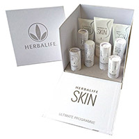 Herbalife SKIN Ultimate Program For Normal toDry Skin