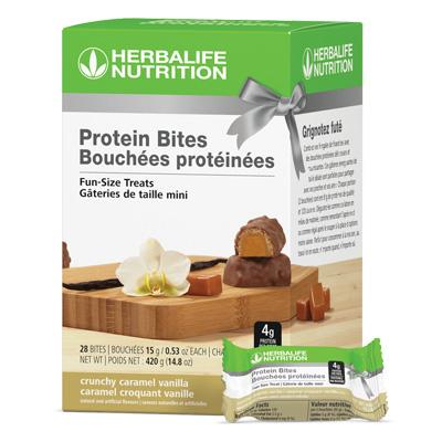 Protein Bites
