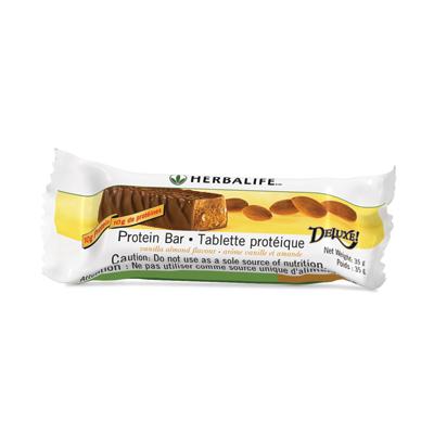 Tablettes protéiques Deluxe
