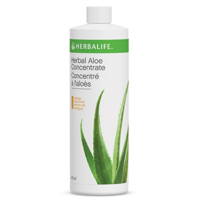 Herbal Aloe Liquid