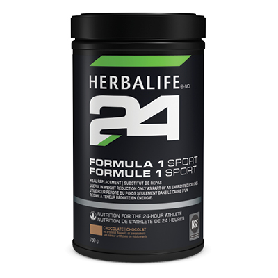Herbalife24MC Formule 1 Sport
