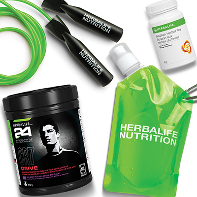 Herbalife Jump into Summer Promotion