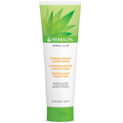 Revitalisant fortifiant Herbal Aloe