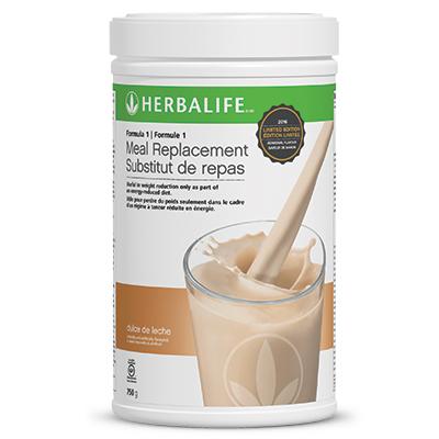 Formula 1 Meal Replacement Shake Mix