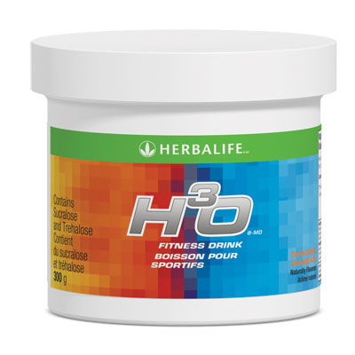 H3O® Fitness Drink