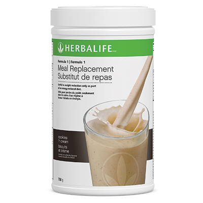 Formula 1 Meal Replacement Shake Mix
