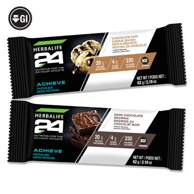 Herbalife24 ACHIEVE Protein Bar