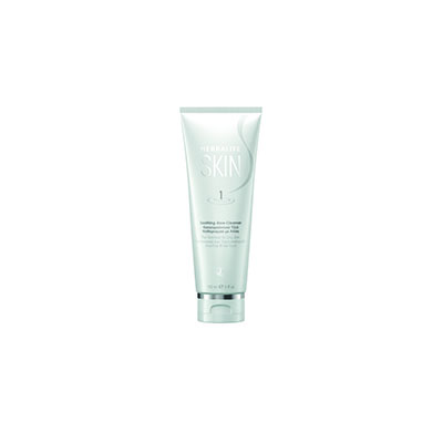 Soothing Aloe Cleanser - SKIN