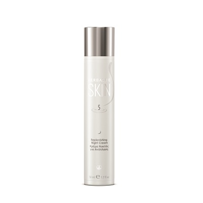 Replenishing Night Cream - SKIN