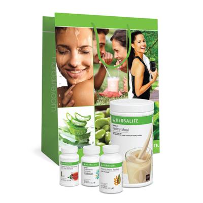 Basic Wellness Programme