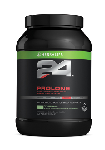 Prolong - Enhance sport performance and speed up recovery