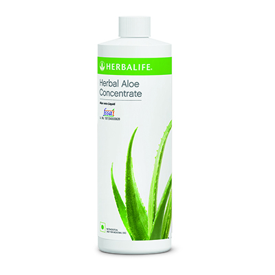 Herbal Aloe concentrate (original)