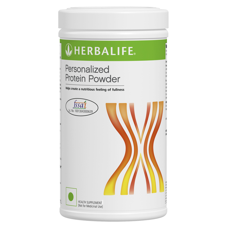Personalized Protein Powder 400g