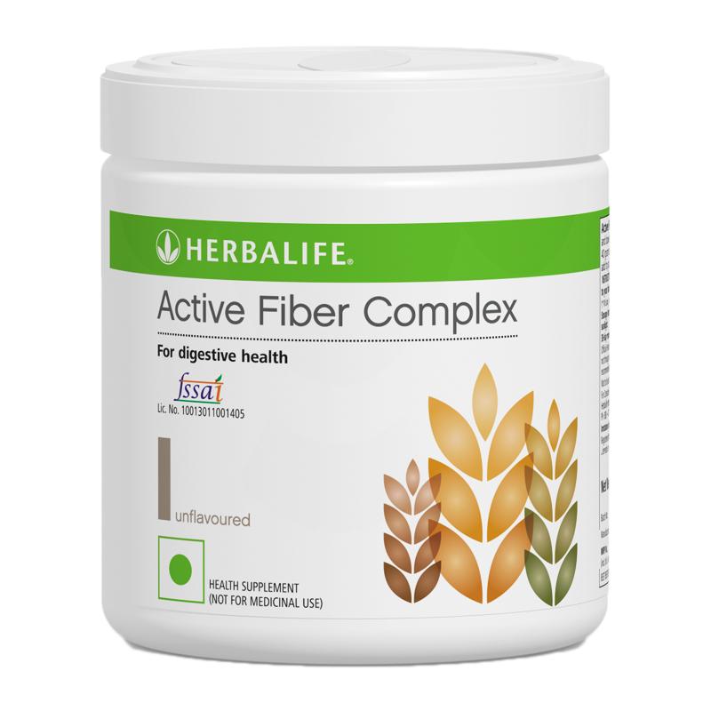 Active fiber complex – Unflavored