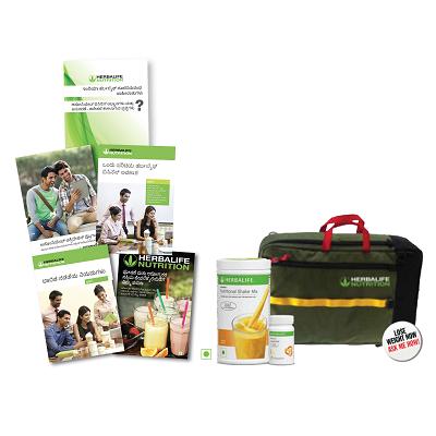 Herbalife Experience Pack - Kannada