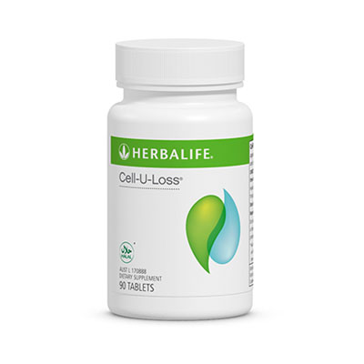 Cell-U-Loss Bottle 90 tablets